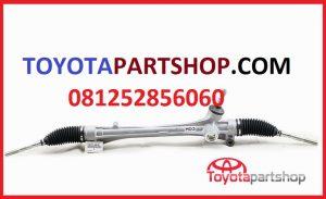 jual rack steering lexus RX270 original hubungi 081252856060