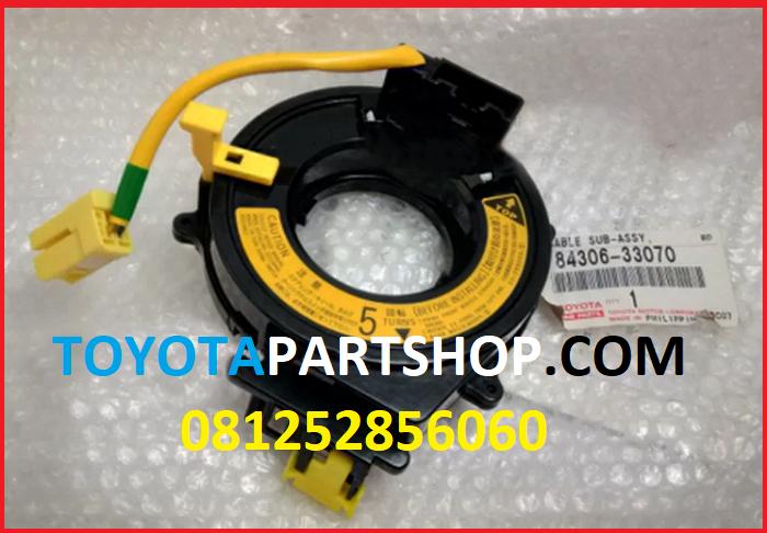jual spiral kabel toyota cygnus original hubungi 081252856060