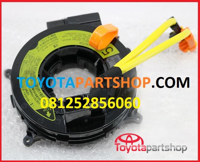 jual kabel spiral Toyota Cygnus dua kabel