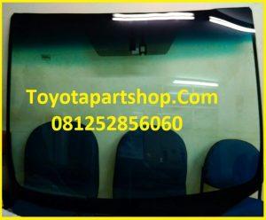 jual kaca depan alphard original hubungi 081252856060