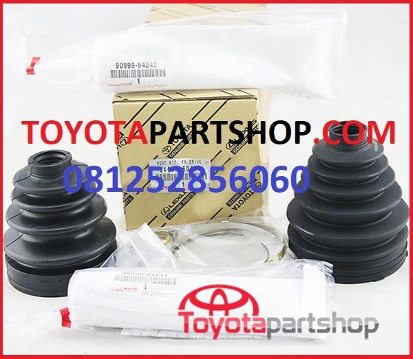 jual boot drive shaft LC 100 HUBUNGI 081252856060