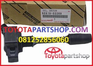 jual coil lexus NX200T hubungi 081252856060