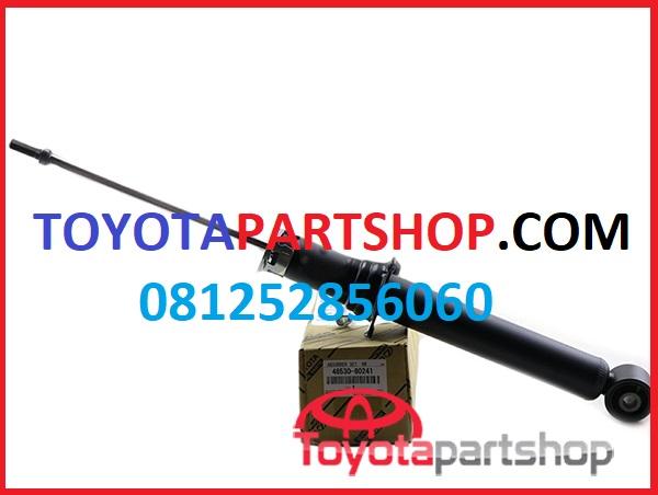 jual shock absorber belakang Lexus LS 430 hubungi 081252856060