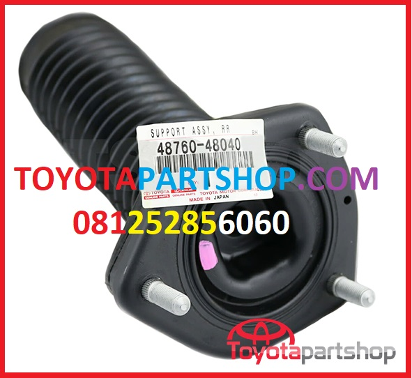 081252856060 | jual support belakang toyota harrier original
