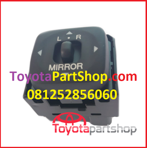 JUAL switch outer mirror toyota crown