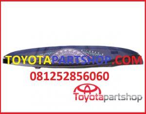 jual speedometer toyota estima original hubungi 081252856060
