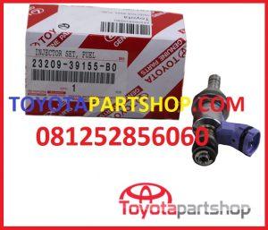 jual injector assy lexus LS original hubungi 081252856060