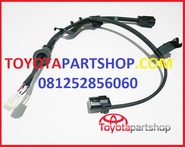 jual kabel skid control Toyota Alphard