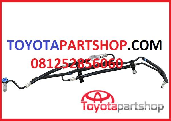 jual selang tekanan tinggi power steering lexus LX 570 hubungi 081252856060