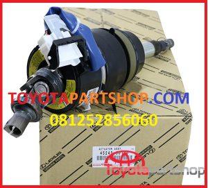 jual actuator steering Lexus LX 570 hubungi 081252856060