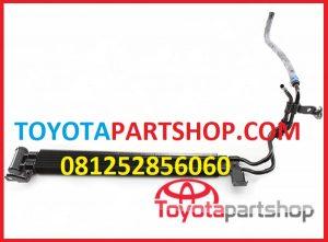 jual cooler assy oli power steering lexus LX570 hubungi 081252856060