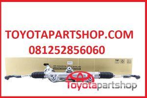 jual steering rack assy Lexus LX 570 hub 081252856060