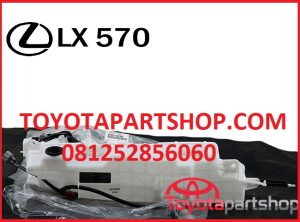 jual tabung wiper lexus LX 570 original