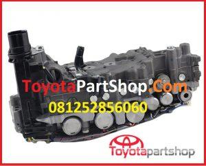 jual valve body automatic transmision Toyota Rav4 35410-33171