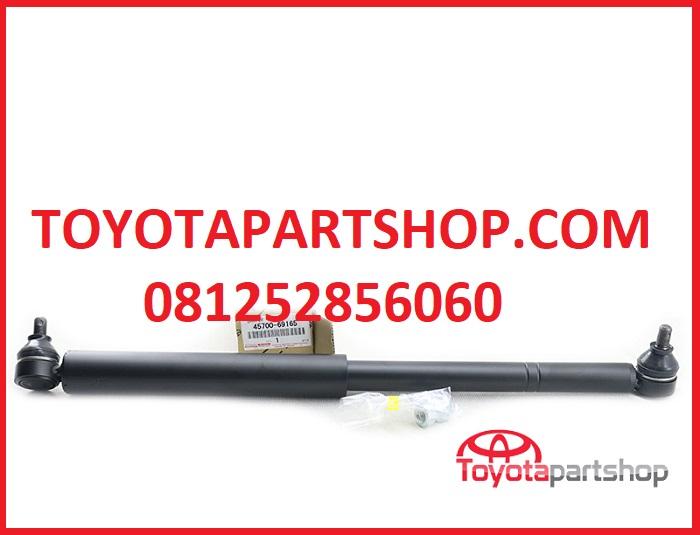 ual steering damper land cruiser hubungi di 081252856060