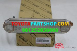 jual cooler assy land cruiser
