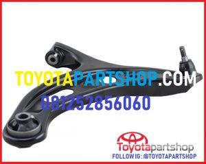 jual lower arm toyota ft 86 original hub wa 081252856060