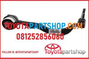 jual lower arm depan Lexus hub 081252856060LS460