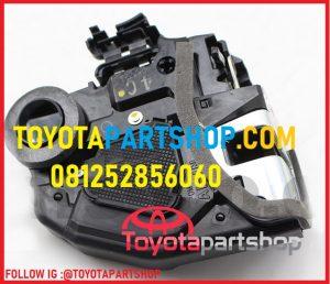 jual motor door lock prado trj 150 belakang kiri hubungi 081252856060
