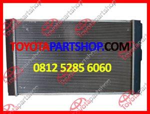 Jual radiator Lexus CT200H original hubungi 081252856060