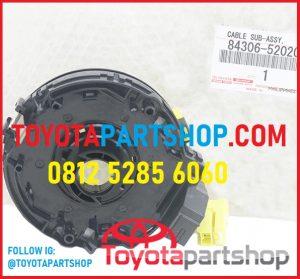 Jual Kabel Spiral Steering Toyota Rav4