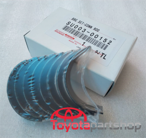 jual metal jalan toyota ft 86 original