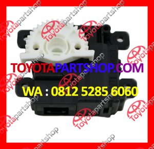 jual motor servo toyota alphard hubungi 081252856060