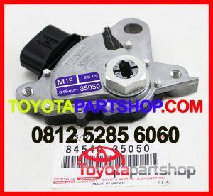 jual neutral switch toyota prado original TRJ 150