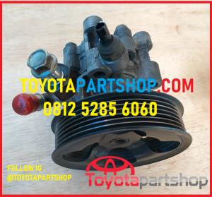 jual pompa power steering second toyota noah hub 081252856060