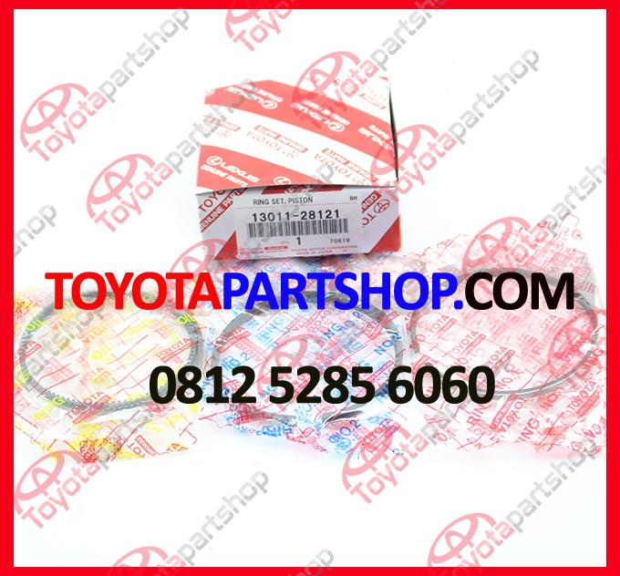 jual ring piston toyota picnic standart hubungi 081252856060