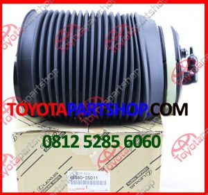 jual silinder pneumatic untuk toyota prado type VZJ121 hubungi 081252856060