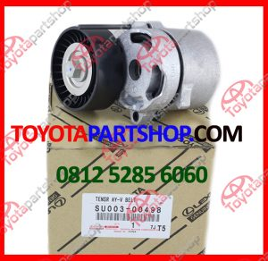 jual tensioner toyota ft 86 original