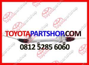 jual steering rack toyota nav1 original hubungi 081252856060
