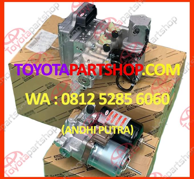 jual booster rem lexus ct200h WA KE 081252856060
