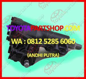 jual gear box steering land cruiser hub wa 081252856060
