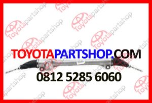 jual rack steering alphard original