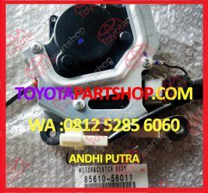 jual motor door release pint alphard 081252856060