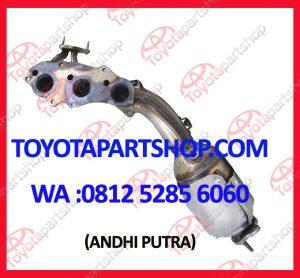 jual exhaust manifold hubungi wa 081252856060