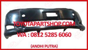 jual bumper alphard depan original wa 081252856060