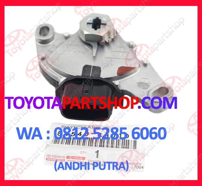 Jual Neutral Switch Toyota Harrier Original