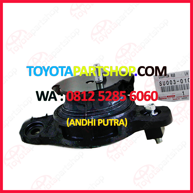 jual engine mounting Toyota FT86 hub wa 081252856060