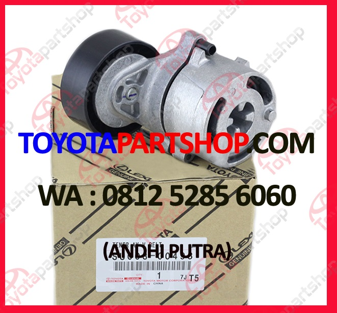 Jual Tensioner Belt Toyota Ft 86 | 0812-5285-6060
