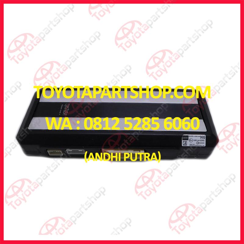 jual amplifire lexus nx series order wa ke 081252856060