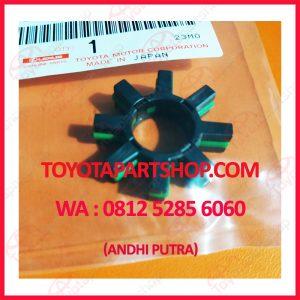 jual damper steering alphard anh20 untuk order 08125285060