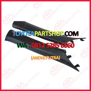 jual tutup pilar toyota ft 86 original order wa : 081252856060
