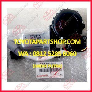 jual motor power window land cruiser original wa 081252856060